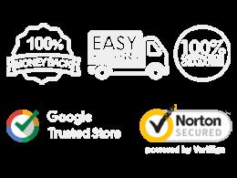 100% Trust Company